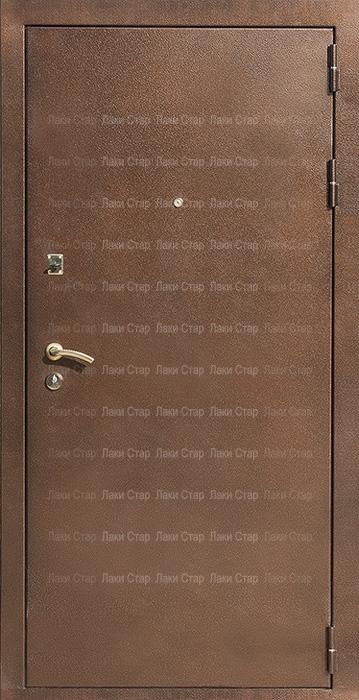 железная дверь завод отечественная